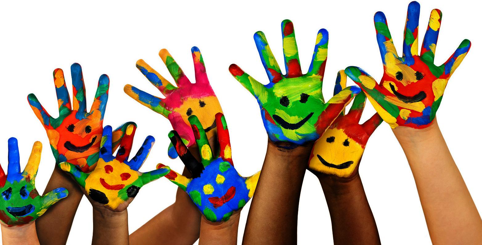 National ECD Alliance NECDA | Children