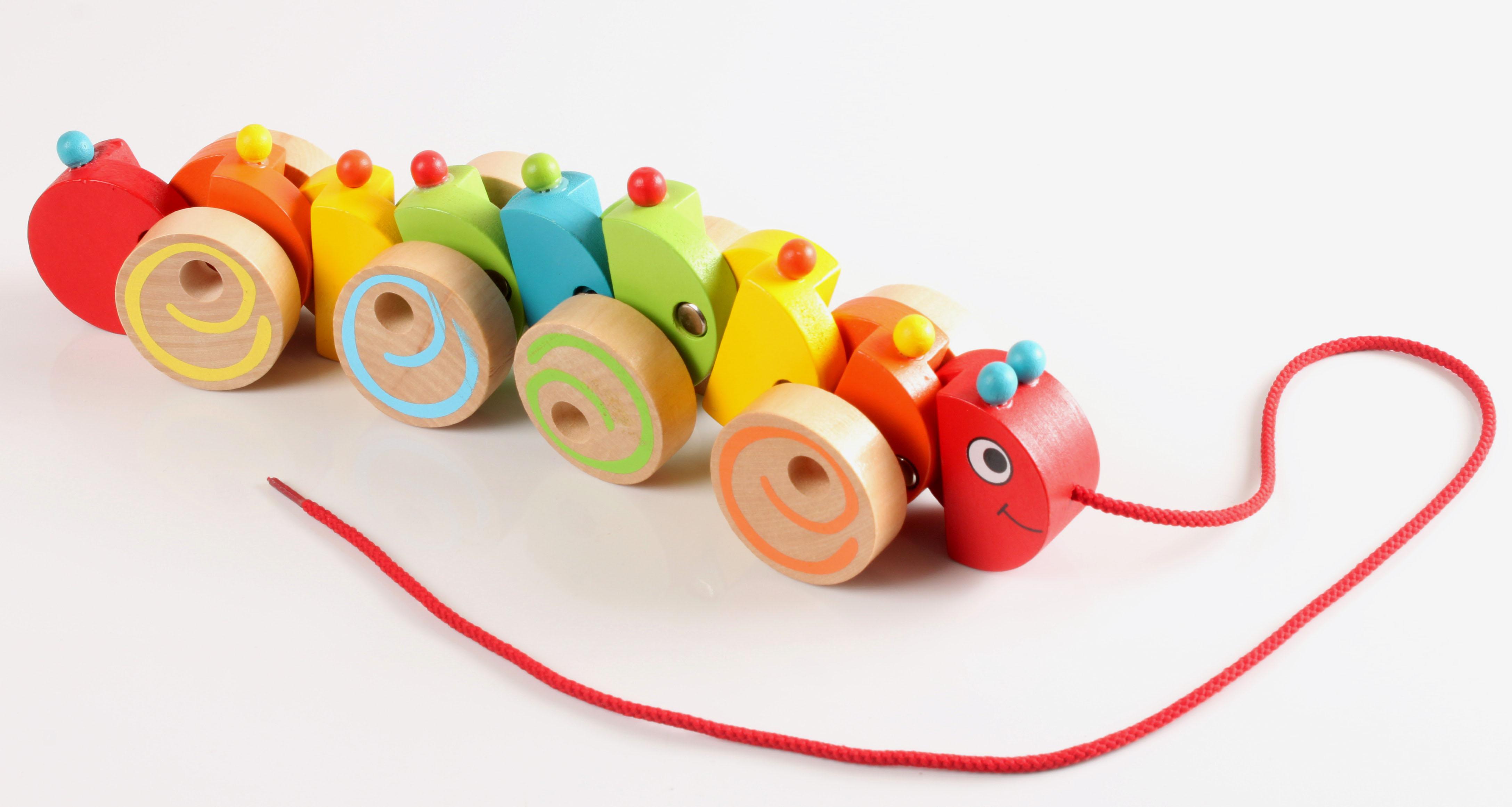 National ECD Alliance NECDA | Toys