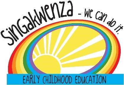 ECD Alliance | Singakwenza Education and Health