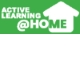 Active Learning At Home square icon